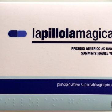 La pillola magica