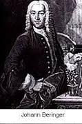 Johann Beringer