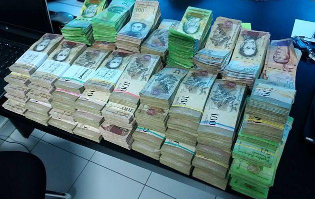 moneta venezuelana