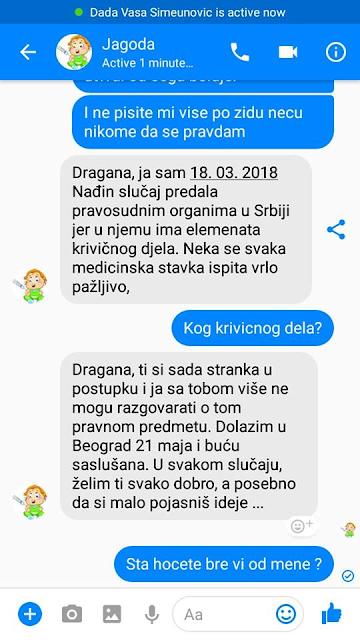 Incontri u Srbiji